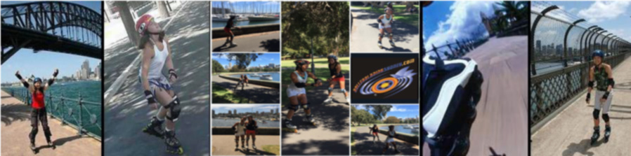 RollerbladingSydney.com - Learn to rollerblade / inline skate in Sydney, Australia. We provide rollerblades for hire, lessons, tours and much more.